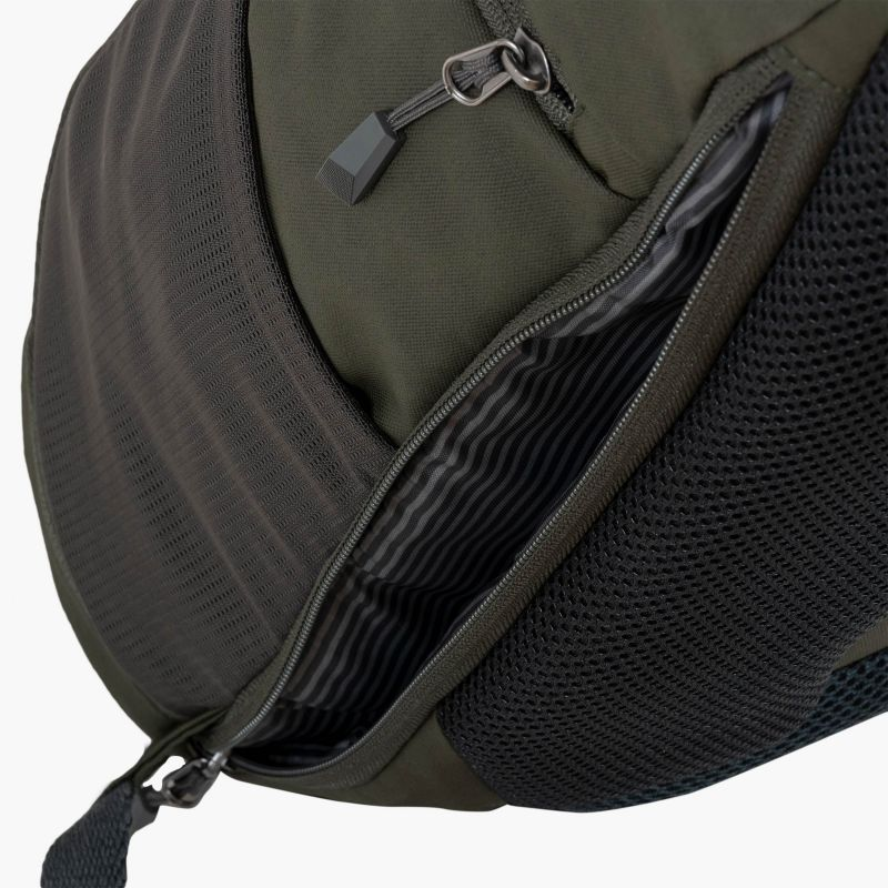 Bahn Backpack Forest NIght 22L