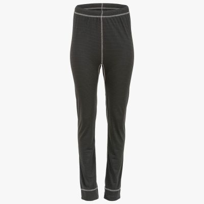 Thermo 160 Leggings, Womens, Charcoal Grey