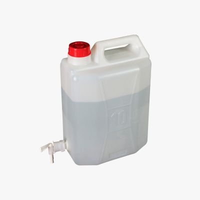 Jerry Can, 10L (with tap)