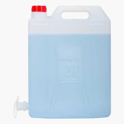 Jerry Can, 20L (with tap)