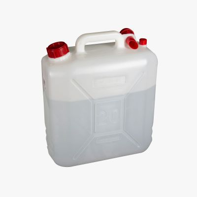 Jerry Can, 23L (with tap)