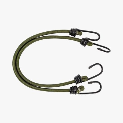 Bungee, 8mm x 45cm (2 Pack)