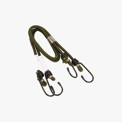 Bungee, 6mm x 60cm (2 Pack)