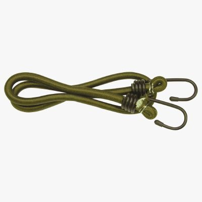 Bungee, 8mm x 75cm (2Pack)
