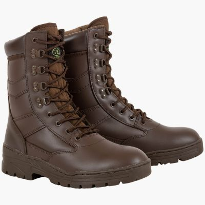 Delta Boot Adult, Brown
