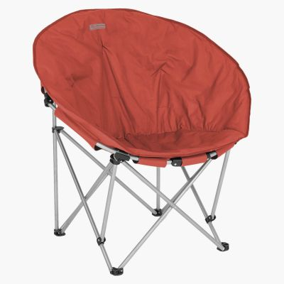 Moon Chair, Standard Size, Red