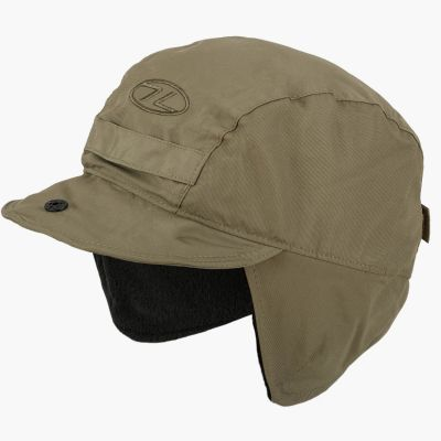 Mountain Hat, Olive