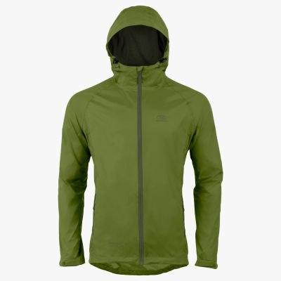 Stow & Go Pack away Jacket, Olive
