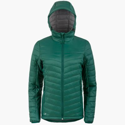 Lewis Jacket, Womens, Forest Green