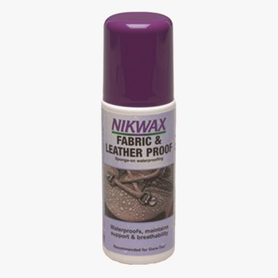 Fabric/Leather Proofing, 125ml