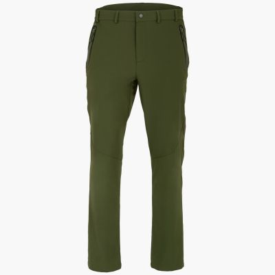 Munro Trousers, Forest Green