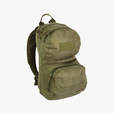 12L Scout Pack, Olive