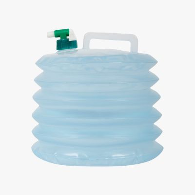 Accordion Water Carrier, 10L