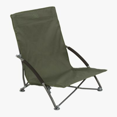 Perch Chair, Olive Green