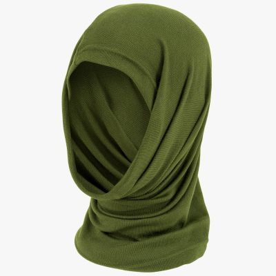 Military Headover, Olive