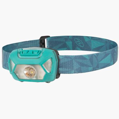 Hadar Rechargeable Head Torch
