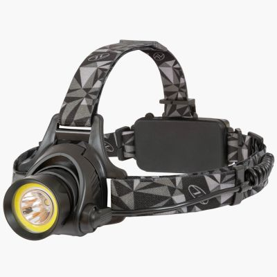 Polaris Rechargeable Head Torch