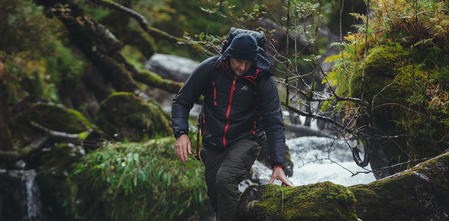 Twelve Tips on How to Stay Dry on a Hike
