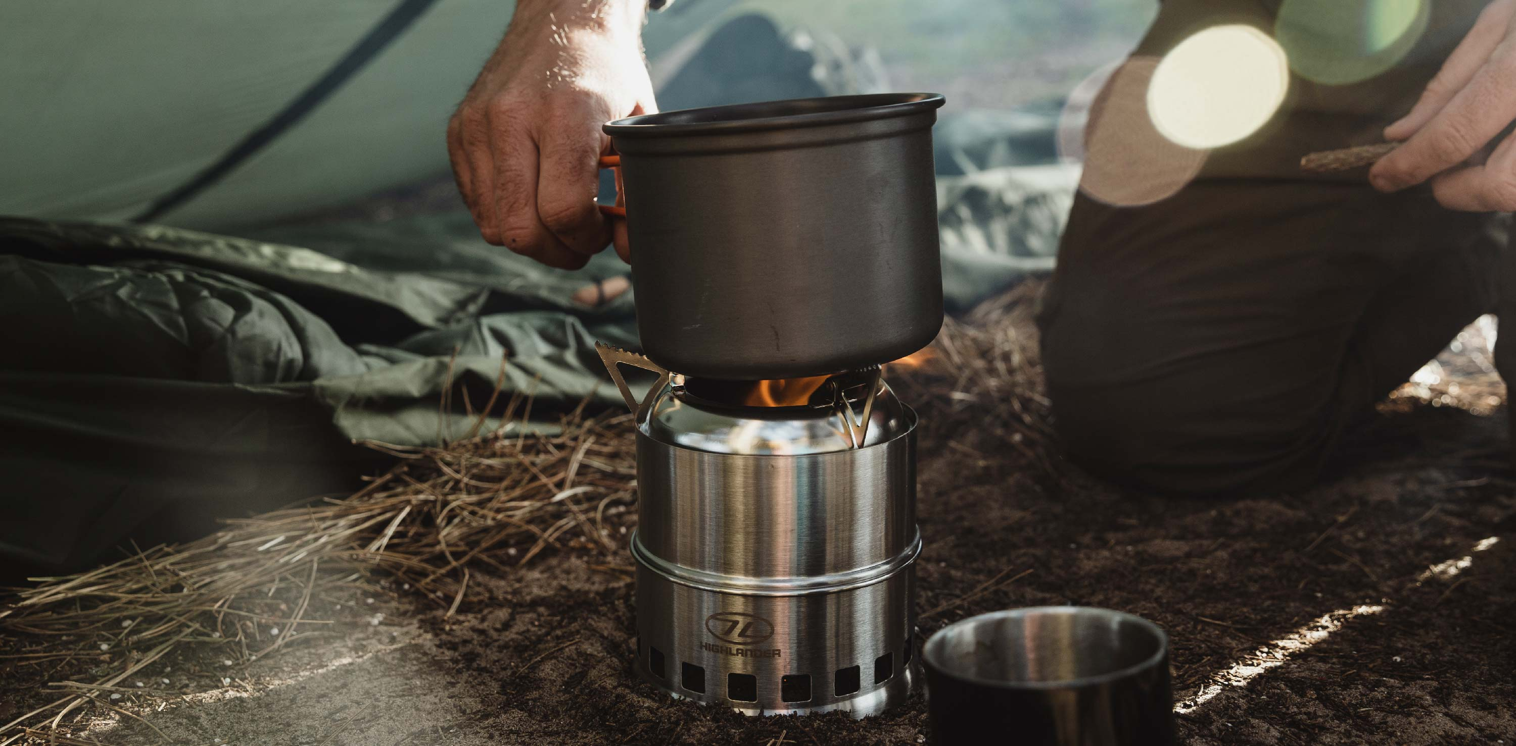 A Sermon about Stoves