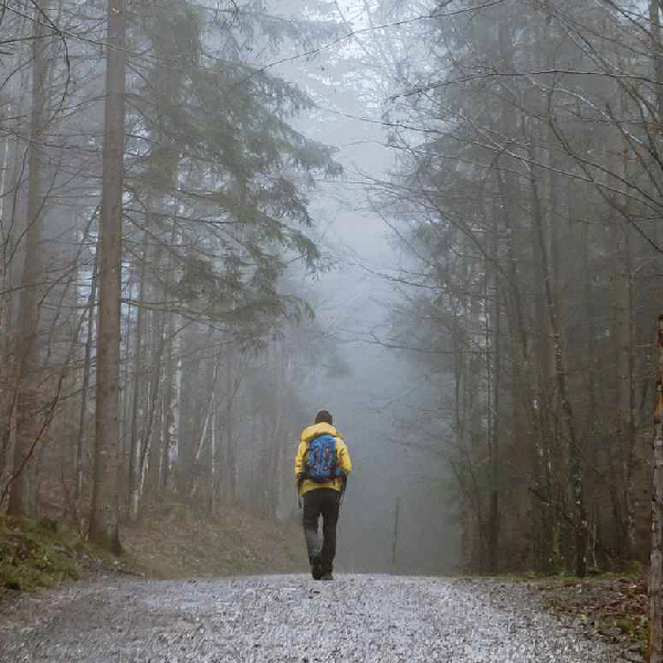 How to Spend More Time Outdoors (and why you would want to)