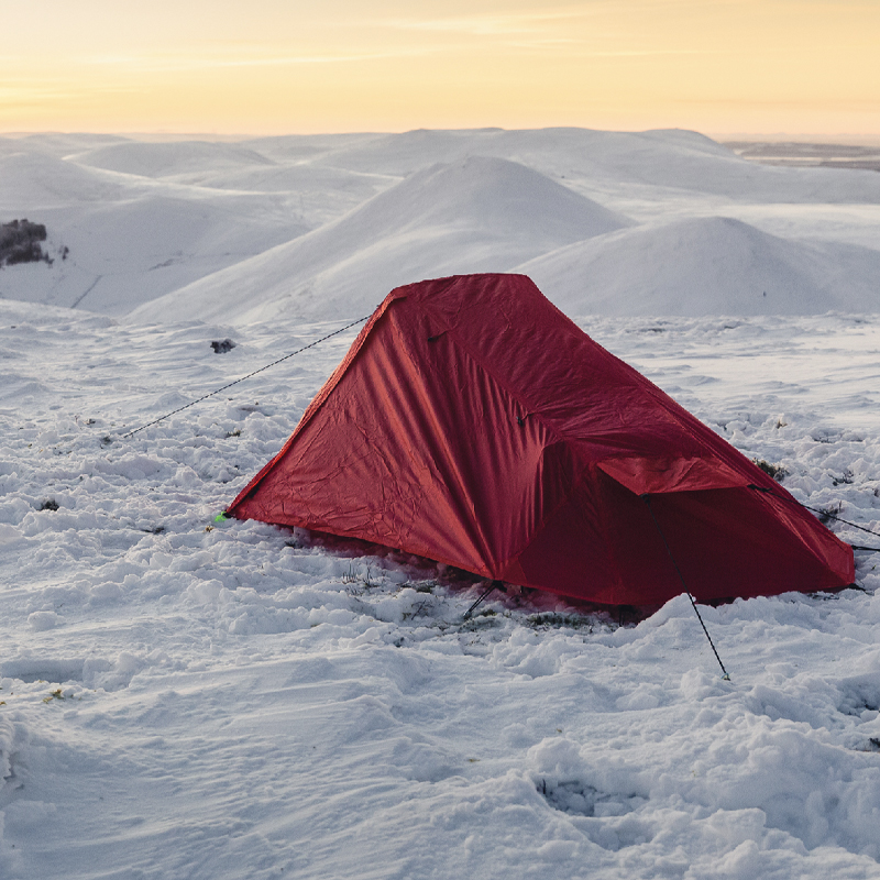 Winter Camping - 12 Tips for Camping in the Depths of Winter